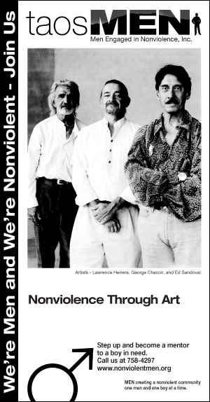 Nonviolence Through Art