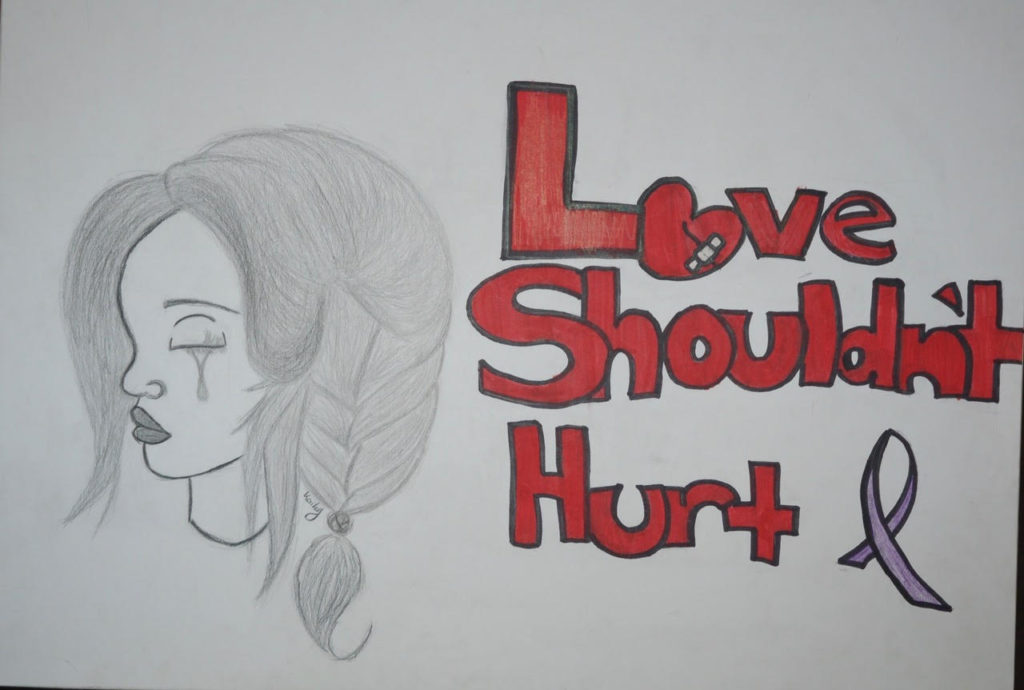 Shawn Yardman: Love Shouldn't Hurt