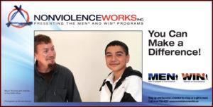 Nonviolence Works 2011 Media Campaign