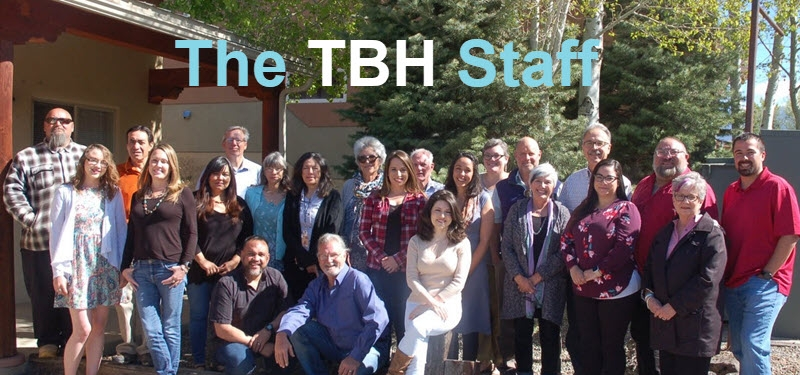TBH Staff